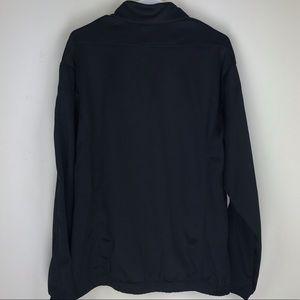 Nike Jackets & Coats - Nike GOLF Therma-Fit Black Full Zip Up Jacket